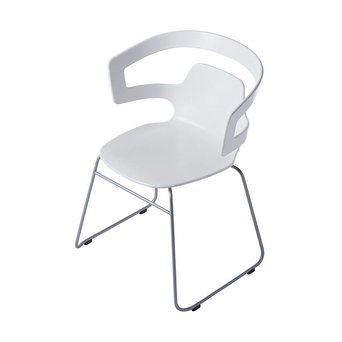 Alias Alias 501 Segesta Chair | Sled