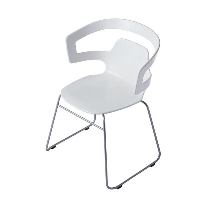 Alias 501 Segesta Chair | Slede