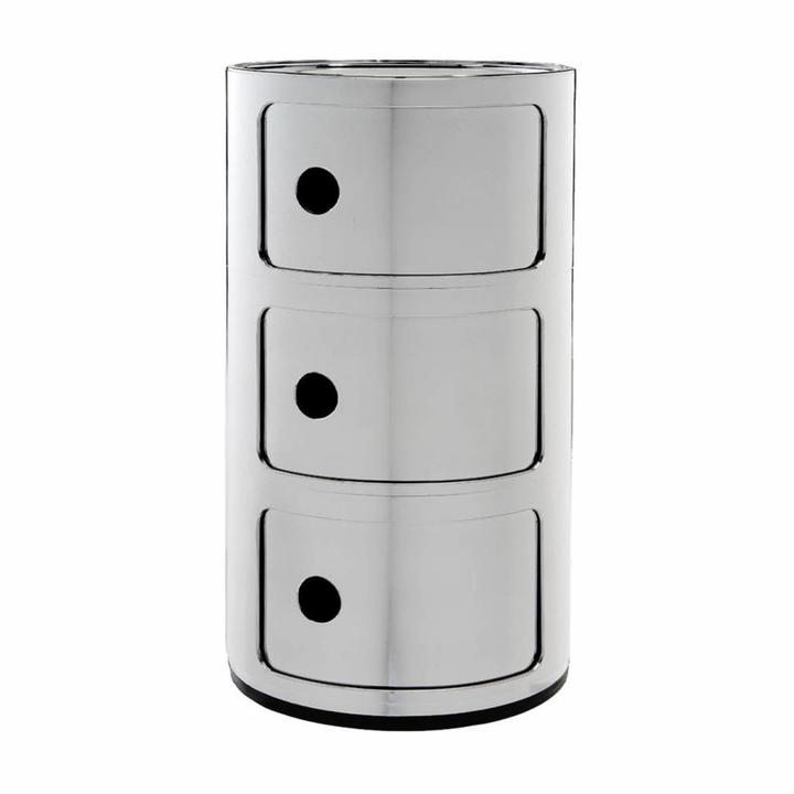 Kartell Componibili | 3 laags