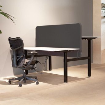 Workbrands OUTLET | Workbrands Smart screen | 160 x 80 cm