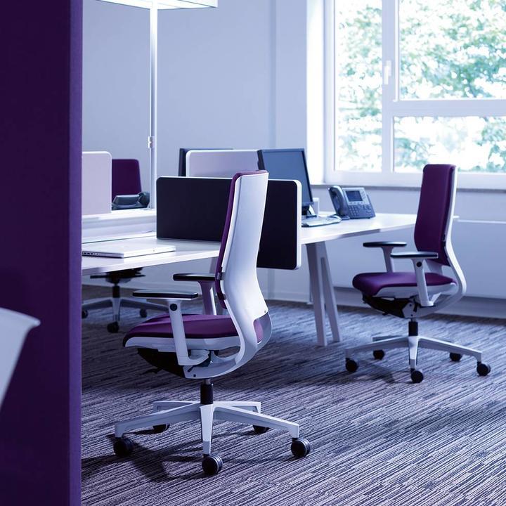 Klöber Mera   mer98   Office chair