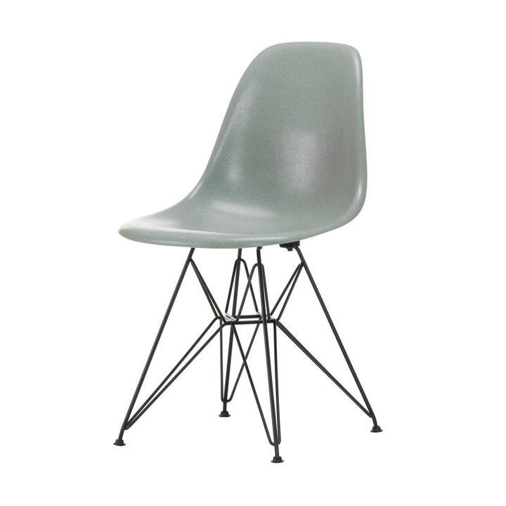 Eames Bureaustoel Vitra.Vitra Eames Plastic Side Chair Dsr Stoel Workbrands