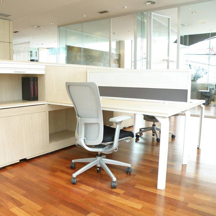 Haworth Zody 8960   Bürostuhl