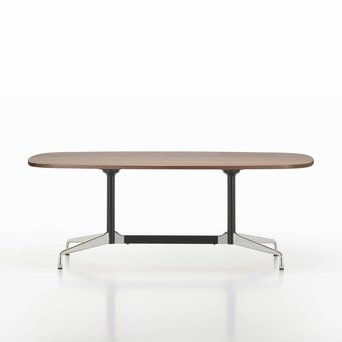 Vitra Vitra Eames Segmented Tables | Boat-shaped | W 200 x D 115 cm