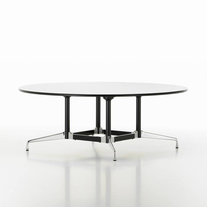 Vitra Eames Segmented Tables | Rond | Ø 200 cm
