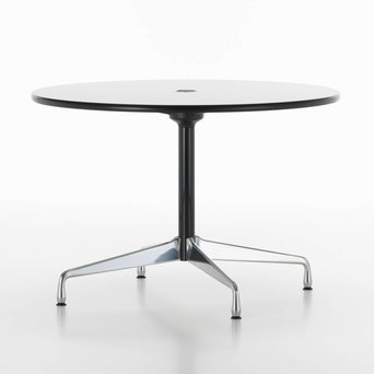 Vitra Vitra Eames Segmented Tables | Rund | Ø 130 cm