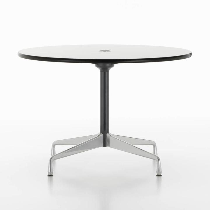 Vitra Eames Segmented Tables | Rond | Ø 130 cm