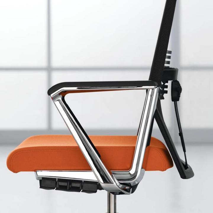 Haworth Comforto 5960 | Bureaustoel