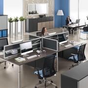 Haworth Comforto 5960 | Office chair