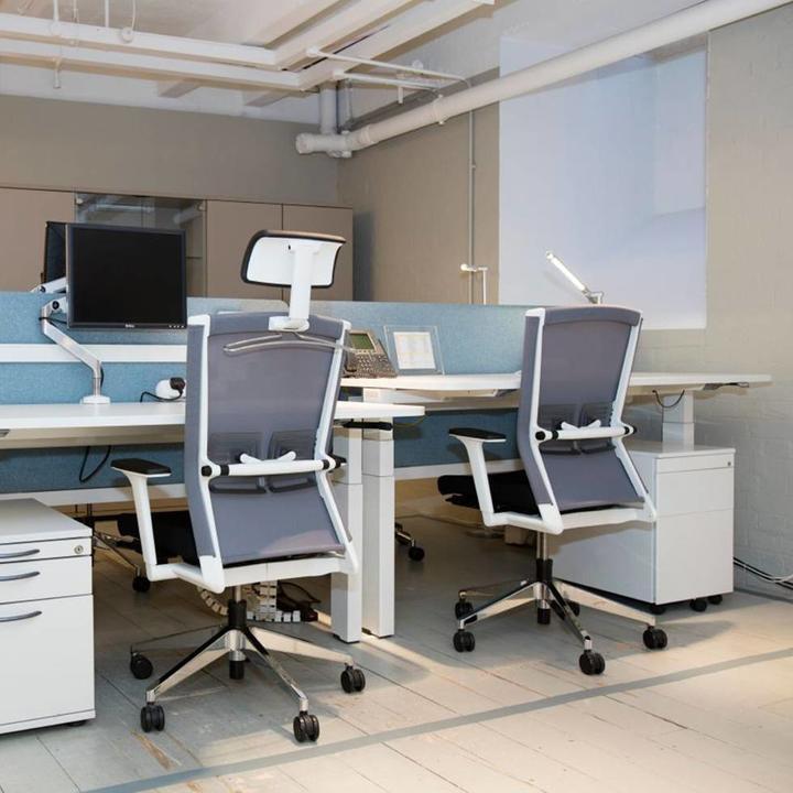 Haworth Dynaflex 5660 | Bureaustoel