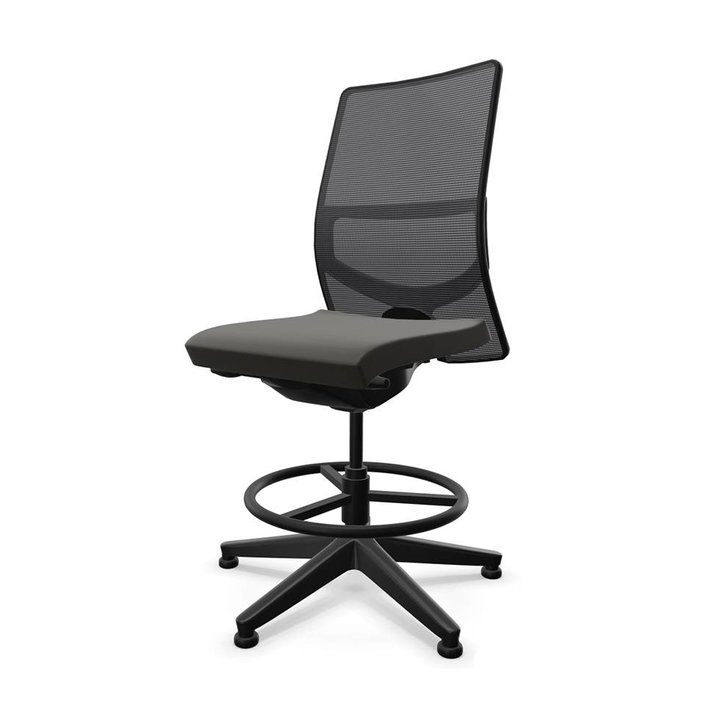 Haworth Comforto 3960 | Counter chair