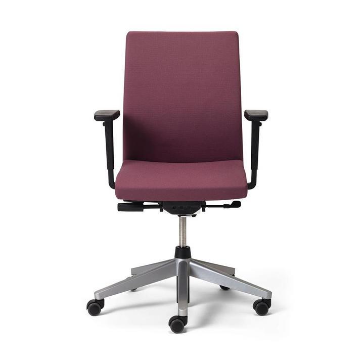 Haworth Comforto 3970   Bureaustoel