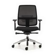 Haworth Lively 2960   Bureaustoel