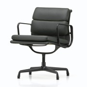 Vitra Soft Pad Chairs EA 205 / 207 / 208 | Classic height