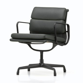 Vitra Vitra Soft Pad Chairs EA 205 / 207 / 208 | Classic height