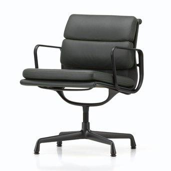 Vitra Vitra Soft Pad Chairs EA 205 / 207 / 208 | Klassische Sitzhöhe