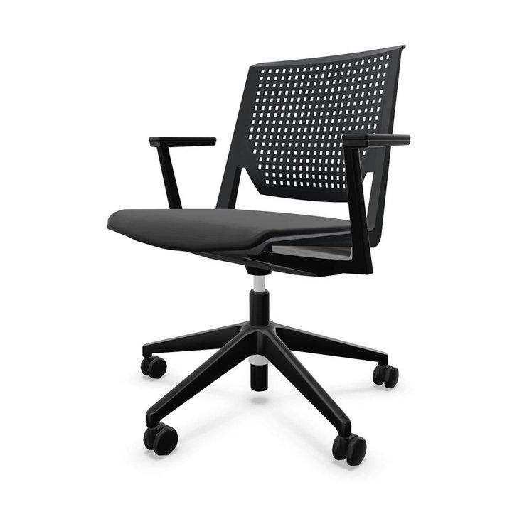 Haworth Very 6210 | Bureaustoel | Zitting bekleed