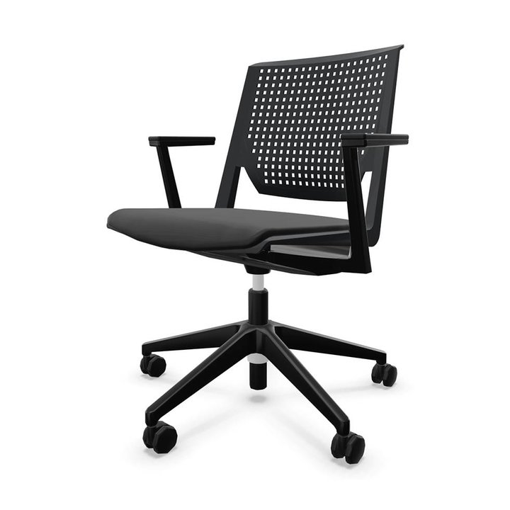 Haworth Very 6210 | Office chair | Seat upholstery