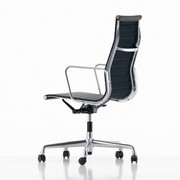 Refurbished Vitra EA 117 / 119 / 217 / 219 | Chrome | Seat of your choice
