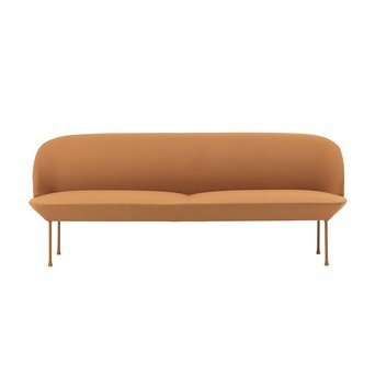 Muuto Muuto Oslo Sofa | 3-Zitsbank