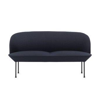 Muuto Muuto Oslo Sofa | 2-Sitzer
