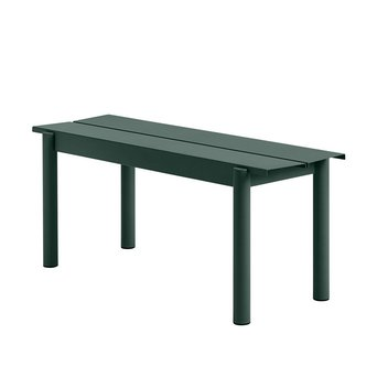 Muuto Muuto Linear Steel Bench