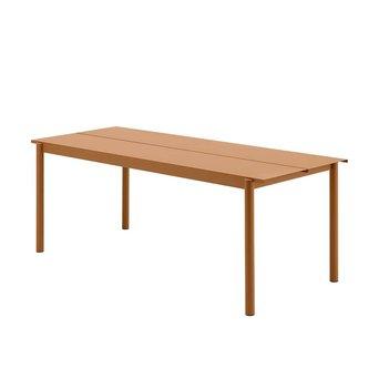 Muuto Muuto Linear Steel Table