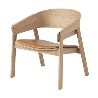 Muuto Muuto Cover Lounge Chair | Seat upholstery