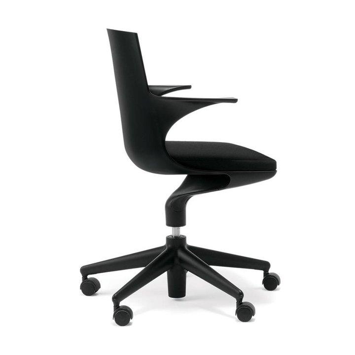 Kartell Spoon Bureaustoel.Kartell Kartell Spoon Chair