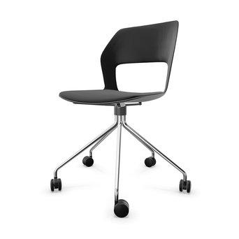 Wilkhahn Wilkhahn Occo | Conference chair | Star base | Seat upholstered