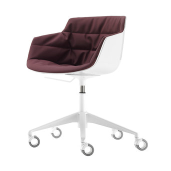 MDF Italia MDF Italia Flow Slim | Padded | Office Chair