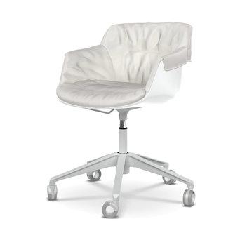 MDF Italia MDF Italia Flow Slim | Padded XL | Office Chair