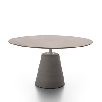 MDF Italia MDF Italia Rock Table