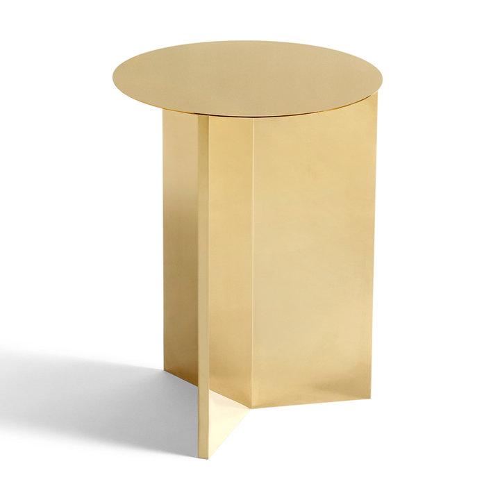 HAY Slit Table High