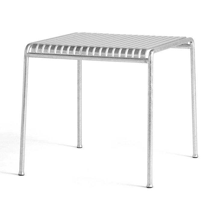 HAY Palissade Table Hot Galvanised