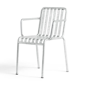 HAY HAY Palissade Armchair Hot Galvanised