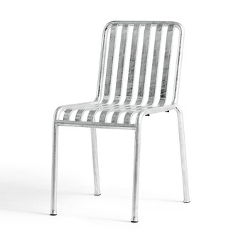 HAY HAY Palissade Chair Hot Galvanised