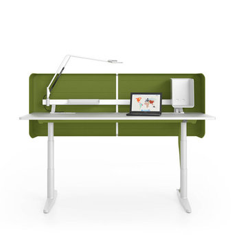Vitra OUTLET | Vitra Tyde 3D Screen | 160 x 68 cm