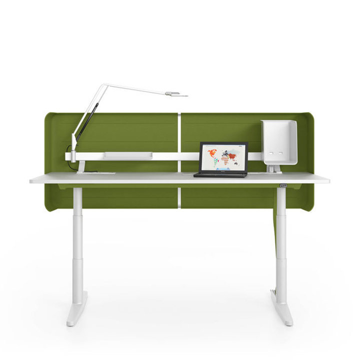 OUTLET | Vitra Tyde 3D Screen | 160 x 68 cm