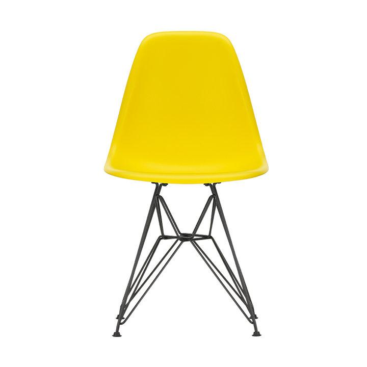 Vitra Eames Plastic Side Chair DSR