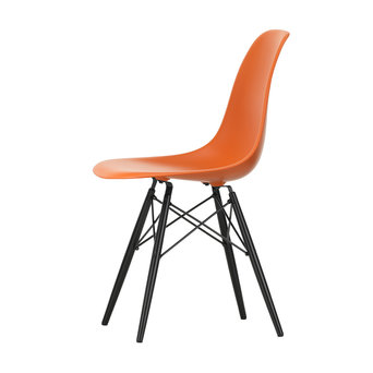 Vitra Vitra Eames Plastic Side Chair DSW