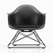 Vitra Eames Plastic Armchair LAR | Bezug Sitzfläche