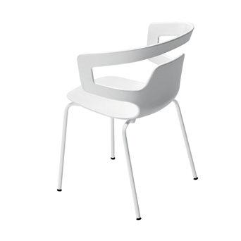 Alias Alias 500 Segesta Chair | 4-beinig