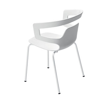 Alias Alias 500 Segesta Chair | 4 poots