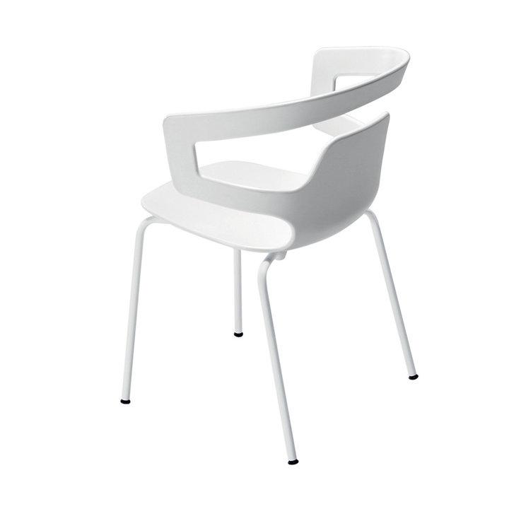 Alias 500 Segesta Chair | 4-beinig