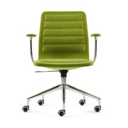 Cappellini Lotus Low | Office chair