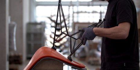 Vacature werkplaatsmedewerker meubel refurbishment