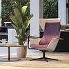 Klöber Wooom Lounge Chair