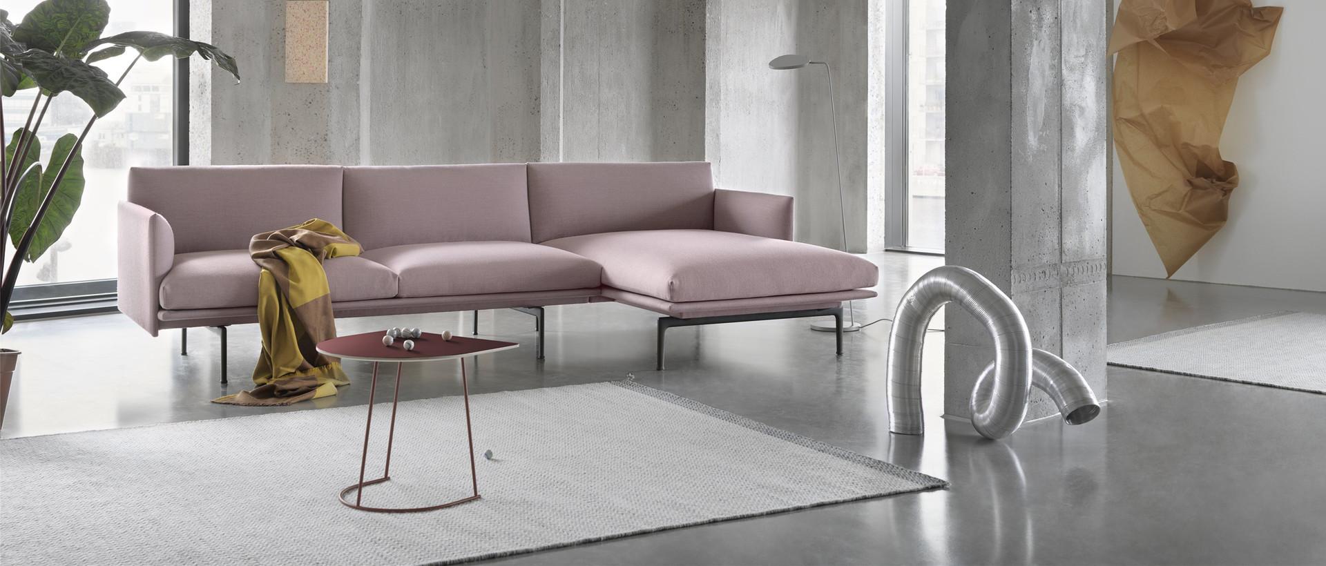 Banken & sofa's