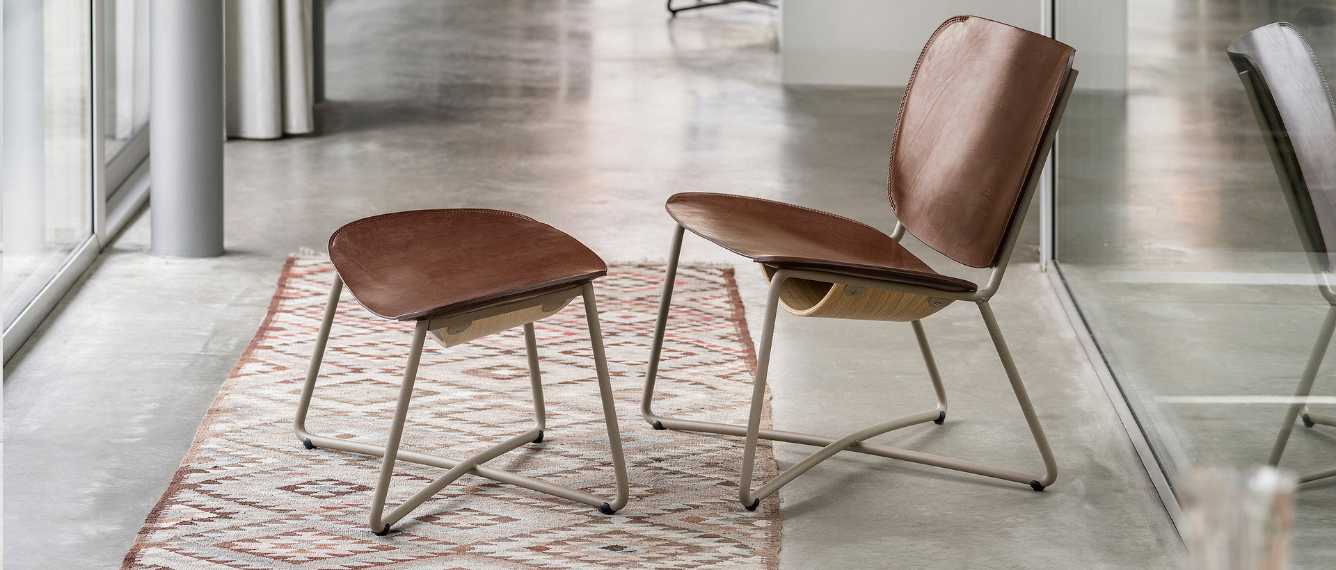 Lounge Chairs & fauteuils